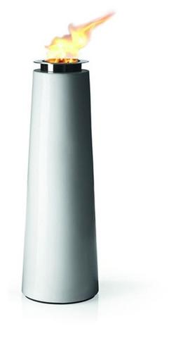 Lighthouse, White Oillamp 50cm deesign by Menu