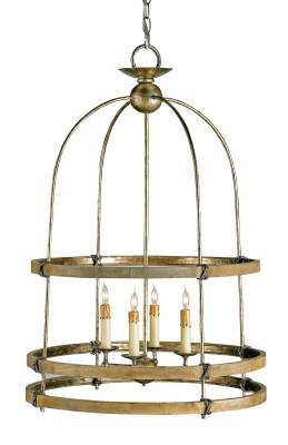 Beesthorpe Lantern design by Currey & Company