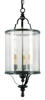 Ludwig Lantern design by Currey & Company