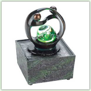 Battery Operated Fountains