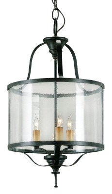Ardmore Lantern design by Currey & Company