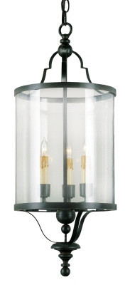 Ludwig Lantern design by Currey & Company
