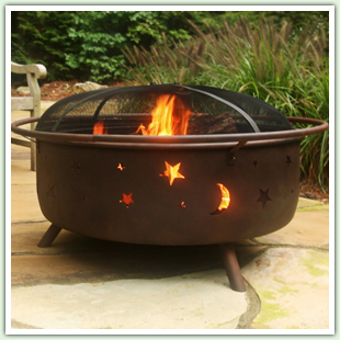 Best Selling Fire Pits