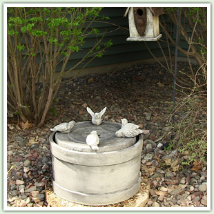 Best Selling Solar Fountains